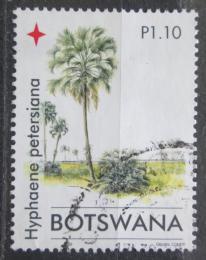 Poštovní známka Botswana 2006 Duma Petersonova Mi# 839