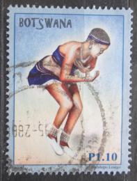Poštovní známka Botswana 2008 Taneènice Mi# 874