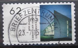 Poštovní známka Nìmecko 2015 Univerzita v Kielu Mi# 3155