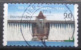 Poštovní známka Nìmecko 2013 Möhnetalsperre Mi# 3009