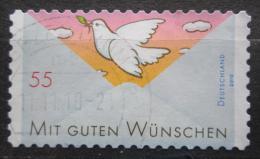Poštovní známka Nìmecko 2010 Pozdravy Mi# 2827