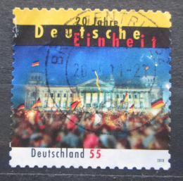 Poštovní známka Nìmecko 2010 Nìmecká jednota Mi# 2822