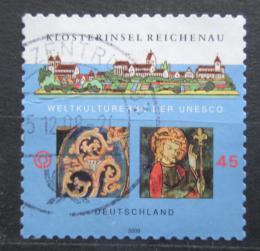 Poštovní známka Nìmecko 2008 Klášter Reichenau Mi# 2642