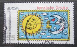 Poštovní známka Nìmecko 2008 Evropa CEPT Mi# 2662