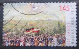 Poštovní známka Nìmecko 2007 Slavnost Hambacher Mi# 2605