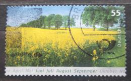 Poštovní známka Nìmecko 2006 Léto Mi# 2549