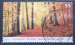 Poštovní známka Nìmecko 2006 Podzim Mi# 2564