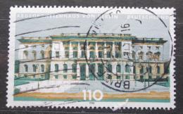 Poštovní známka Nìmecko 1998 Budova parlamentu Mi# 1976
