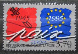 Poštovní známka Francie 1995 Evropa CEPT Mi# 3085