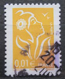 Poštovní známka Francie 2005 Marianne Mi# 3884