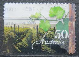 Poštovní známka Austrálie 2005 Vinaøství Mi# 2477