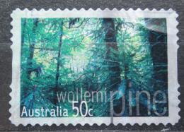 Poštovní známka Austrálie 2005 Wolemie vznešená Mi# 2485