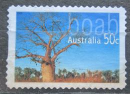 Poštovní známka Austrálie 2005 Baobab Gregorùv Mi# 2486