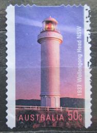 Poštovní známka Austrálie 2006 Maják Wollongong Head Mi# 2654