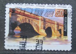 Poštovní známka Austrálie 2004 Most Ross Bridge Mi# 2292