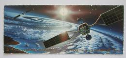 Poštovní známky OSN Vídeò 1999 Prùzkum vesmíru Mi# 291-92