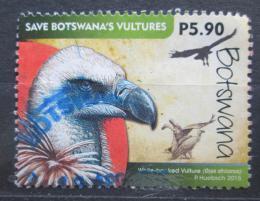 Poštovní známka Botswana 2015 Sup africký Mi# 1020