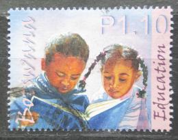Poštovní známka Botswana 2009 Vzdìlávání Mi# 901