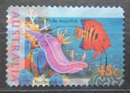Poštovní známka Austrálie 1995 Moøská fauna Mi# 1518