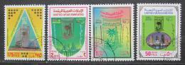 Poštovní známky S.A.E. 1993 Národní banka, 25. výroèí Mi# 417-20