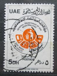 Poštovní známka S.A.E. 1985 Týden èistoty Mi# 180 Kat 7.50€