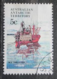 Poštovní známka Australská Antarktida 1979 Loï Thala Dan Mi# 39