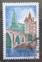 Poštovní známka Francie 1980 Montauban Mi# 2206
