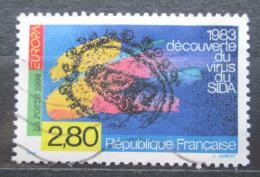 Poštovní známka Francie 1994 Evropa CEPT Mi# 3021