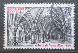 Poštovní známka Francie 1981 Katedrála Notre Dame Mi# 2280