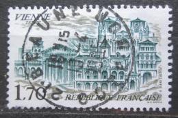 Poštovní známka Francie 1985 Vídeò Mi# 2477