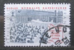 Poštovní známka Francie 1982 Elitní škola ENS, 100. výroèí Mi# 2356