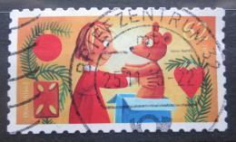 Poštovní známka Nìmecko 2015 Vánoce Mi# 3187