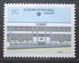 Poštovní známka Madeira 1990 Evropa CEPT, pošta Mi# 133