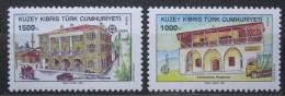 Poštovní známky Kypr Tur. 1990 Evropa CEPT, pošty Mi# 273-74 Kat 6€
