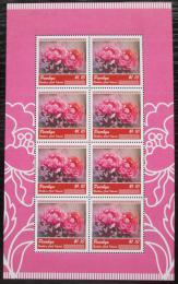Poštovní známky Penrhyn 2011 Pivoòky Mi# 636 Bogen Kat 16€