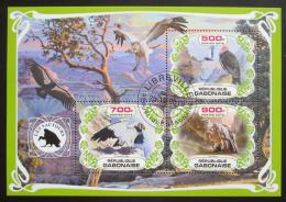 Poštovní známky Gabon 2019 Supi Mi# N/N