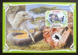 Poštovní známka Gabon 2019 Supi Mi# N/N