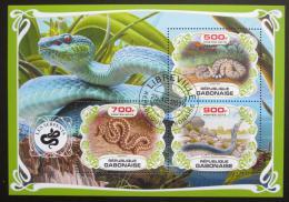 Poštovní známky Gabon 2019 Hadi Mi# N/N