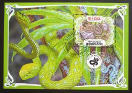 Poštovní známka Gabon 2019 Hadi Mi# N/N