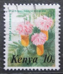 Poštovní známka Keòa 1983 Dichrostachys cinerea Mi# 240