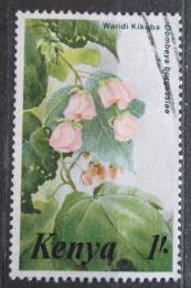 Poštovní známka Keòa 1983 Dombeya burgessiae Mi# 246