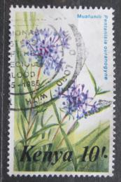 Poštovní známka Keòa 1983 Pentanisia ouranogyne Mi# 252