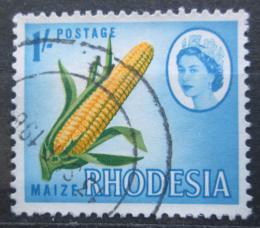 Poštovní známka Rhodésie, Zimbabwe 1966 Kukuøice Mi# 30