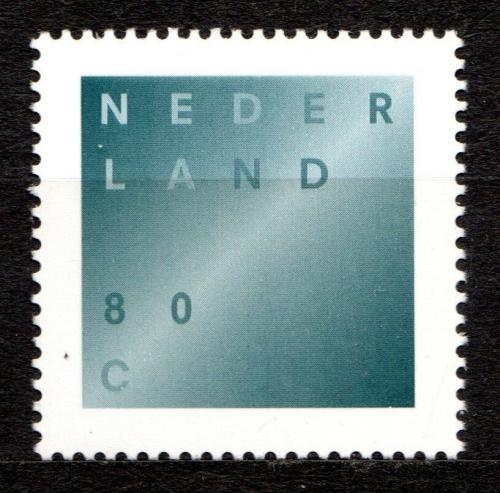 Poštovní známka Nizozemí 1998 Kondolenèní dopis Mi# 1641