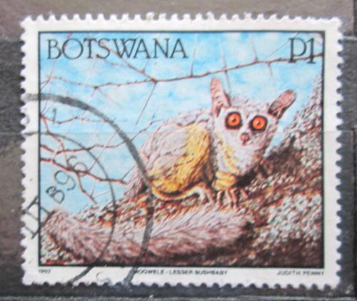 Poštovní známka Botswana 1992 Komba jižní Mi# 531