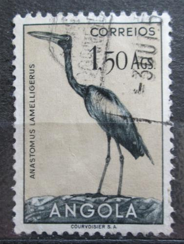 Poštovní známka Angola 1951 Zejozob africký Mi# 345