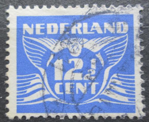 Poštovní známka Nizozemí 1941 Alegorie Letící holub Mi# 383