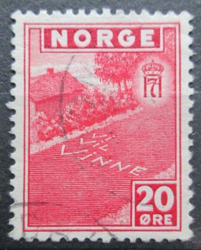 Poštovní známka Norsko 1943 Budeme bojovat Mi# 280