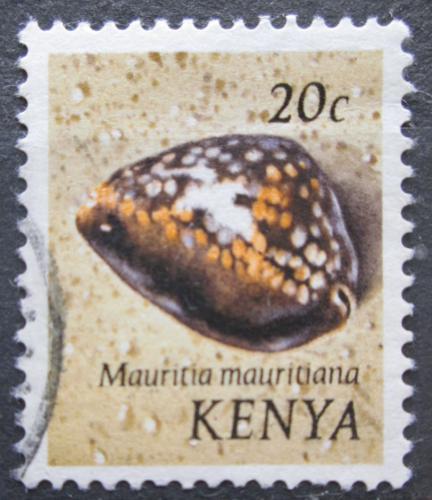 Poštovní známka Keòa 1971 Mauritia mauritiana Mi# 39