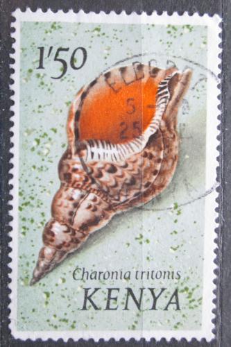 Poštovní známka Keòa 1971 Charonia tritonis Mi# 46